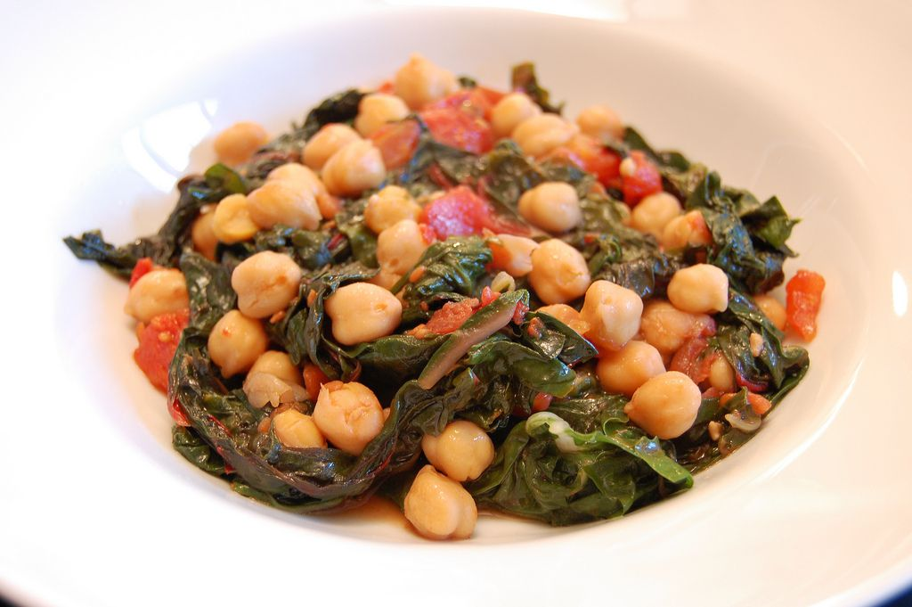 how to cook chard recipes
